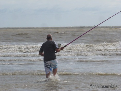 Y algo pescamos...