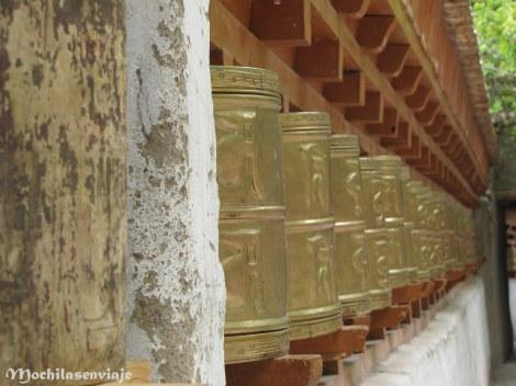 Monasterio de Alchi