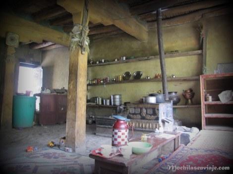 Homestay en Jingchan