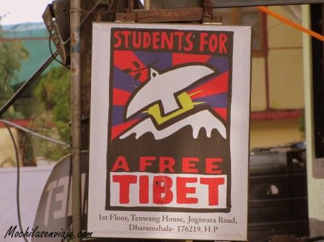 Free Tibet II