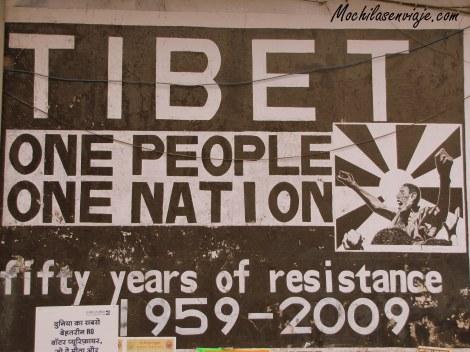 Free Tibet I