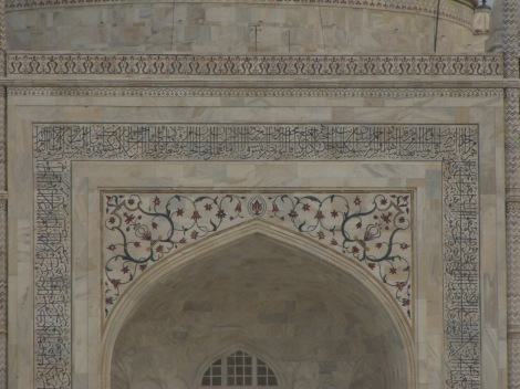 Los detalles arquitectónicos