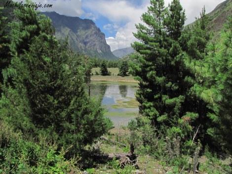 Annapurna 6