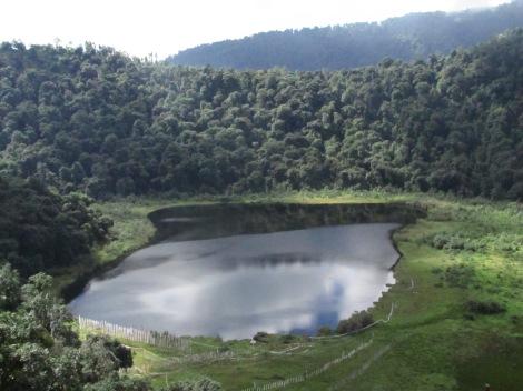 Lago de Kecheopalri