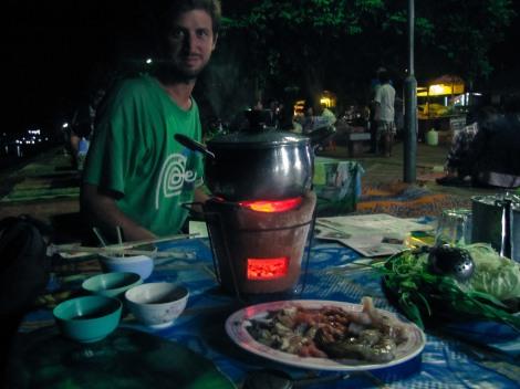 Comida Tailandia - 16