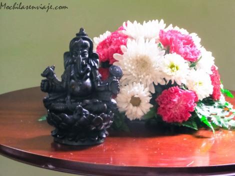 ¿Será cierto que Ganesha trae suerte?
