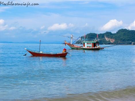 Tailandia playa - 1
