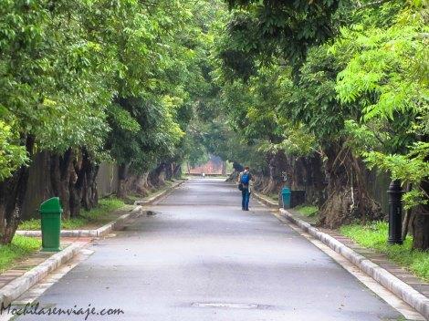 Calles de Hue - Vietnam