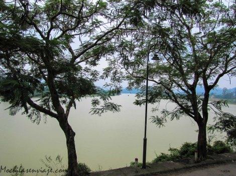 Río perfume Hue
