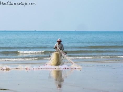 Playa Mui Ne Vietnam