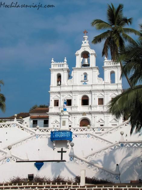 Goa - Pananji