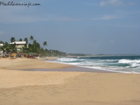 Tangalle - Sri Lanka