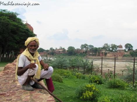 Ahmedabad - Gandhi - 2