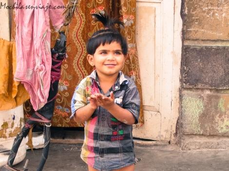Jodhpur - ciudad azul