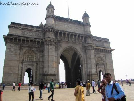 Mumbai - India - Arco