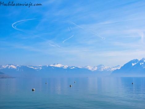 Suiza - Comparación